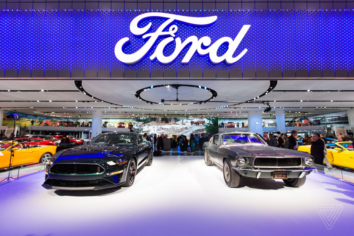 Ford Cars for Sale in Kenya