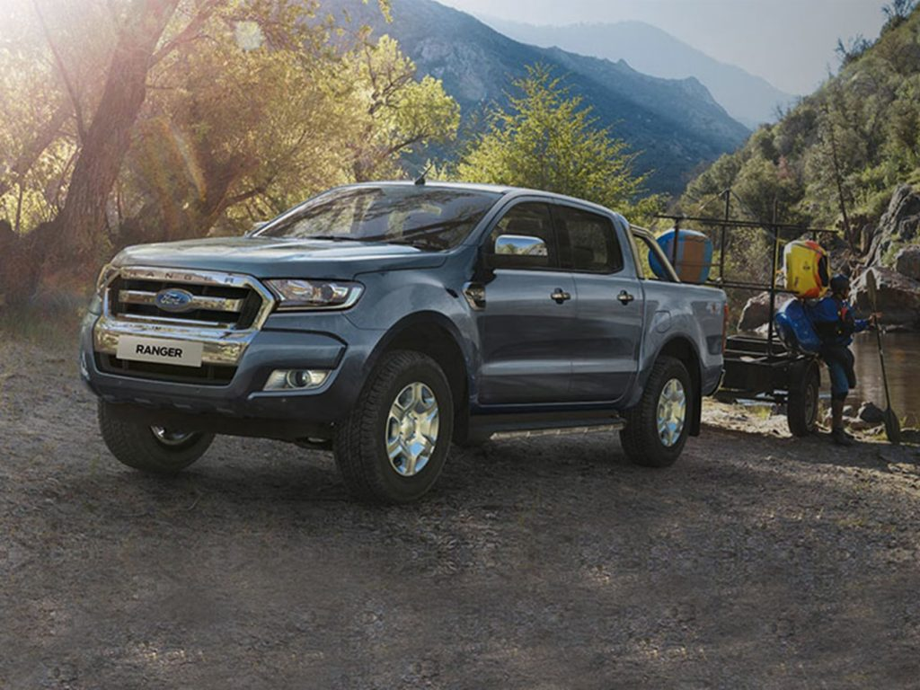 Ford cars prices in Kenya
